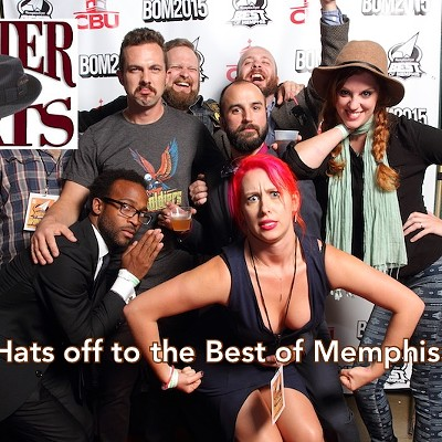 Best of Memphis 2015