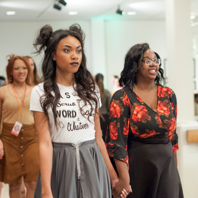 Memphis Fashion Week EMDP Show Highlights