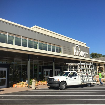 New Union Kroger
