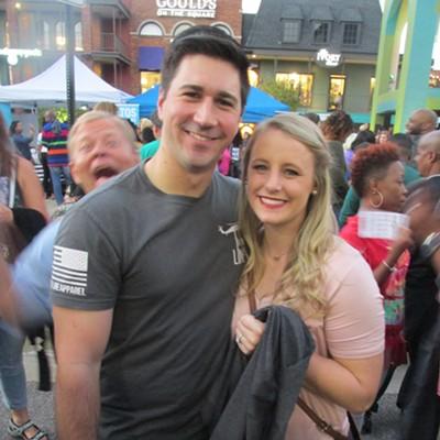 Tequila Fest debuts!