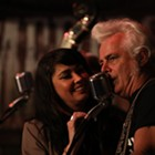 Scenes from four days in February, with fifty acts across five venues: the Ameripolitan Music Awards, brought to you by Dale Watson.