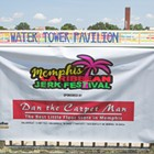 Frank Chin took in all the action at the first Memphis Caribbean Jerk Festival. <br>