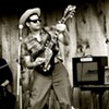 Bloodshot Bill Hits Memphis