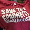 Grocery in Spaghetti Warehouse?