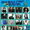 Beale Street Music Festival 2018: Performers Announced