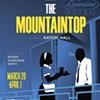 The Mountaintop at Halloran Centre.