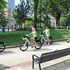 Explore Bike Share Officially Launches
