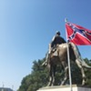Confederate Statues Ready to Go (Just Not to Shelby County)