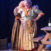 """'Snot Bad: """"A Play About a Handkerchief"""" doesn't blow at Theatre South"""