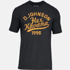 Under Armour's New Shirts Honor The Rock's Memphis Wrestling Heritage