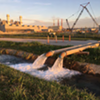 Report: Contaminated Aquifer Linked to Memphis Sand