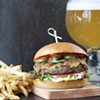 2nd Hopdoddy opening August 13th
