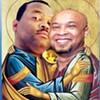 Positive Black Role Models at P&H