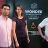Wonder/Cowork/Creates, for creative types.