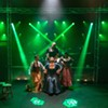 Lizzie Borden Rocks Theatreworks