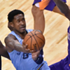Grizzlies Bounce Back, Defeating Suns 117-96