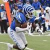 Memphis Tigers Football: Lessons Learned (So Far)