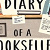 Shaun Bythell's <i>The Diary of a Bookseller</i>.