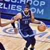Grizzlies Cough Up 17-Point Lead, Lose to Raptors 122-114