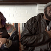 Music Video Monday: Black Atticus (Featuring Saniyah X)