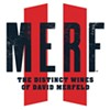 Merf's Up: A Cabernet for the Holidays