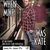 <i>Back When Mike was Kate</i> at TheatreWorks