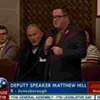 """No on Tennessee's Proposed """"Heartbeat Bill"""""""