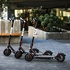 City Looks to Expand Scooter, Bike Fleet
