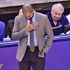 Grizzlies' Irregular Season Ends In The Most Grizzlies Way Possible
