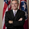Tennessee House Speaker's Free-Trip Offer to Israel