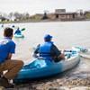 Kayak, Paddle Board Rentals Coming to River Garden Park