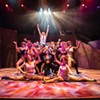 Playhouse On The Square Invites You To The Cabaret