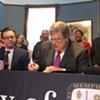 Strickland Adopts Memphis 3.0, Hopeful Council Will Follow Suit