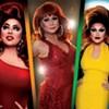 Weekender: Queer Fest 2, Big Top Tease, Pride at The Pump