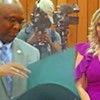 Council Race Switcheroo; Tax Rate Questioned