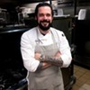 Memphis Chef Keith Clinton Will Be on <i>Guy's Grocery Games</i>