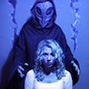 Paranormal Pop-Up: The Parting at Evergreen Theatre