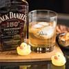 Taste of Tradition: Jack Daniel's Dinner at Peabody