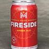 A Taste of Fireside Ale