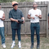 Music Video Monday: PreauXX and C MaJor