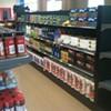 Grocer at SMFM