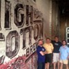 High Times At High Cotton