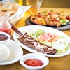 Now open: Sabrosura and Burrito Blues.