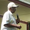 Chism Backs Strickland for Mayor