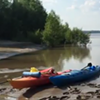 Floating the Big Muddy: Shelby Forest to Memphis