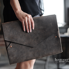 Favorite Find - Boutonne Leather Laptop Case