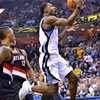 Offseason Tweets: Tony Allen encounters naked dude at the spa