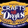 Vendor Deadline for Crafts & Drafts July 15th