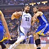 Marc Gasol is back. Now what?