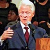 Former President Clinton Delivers Eulogy for D'Army Bailey